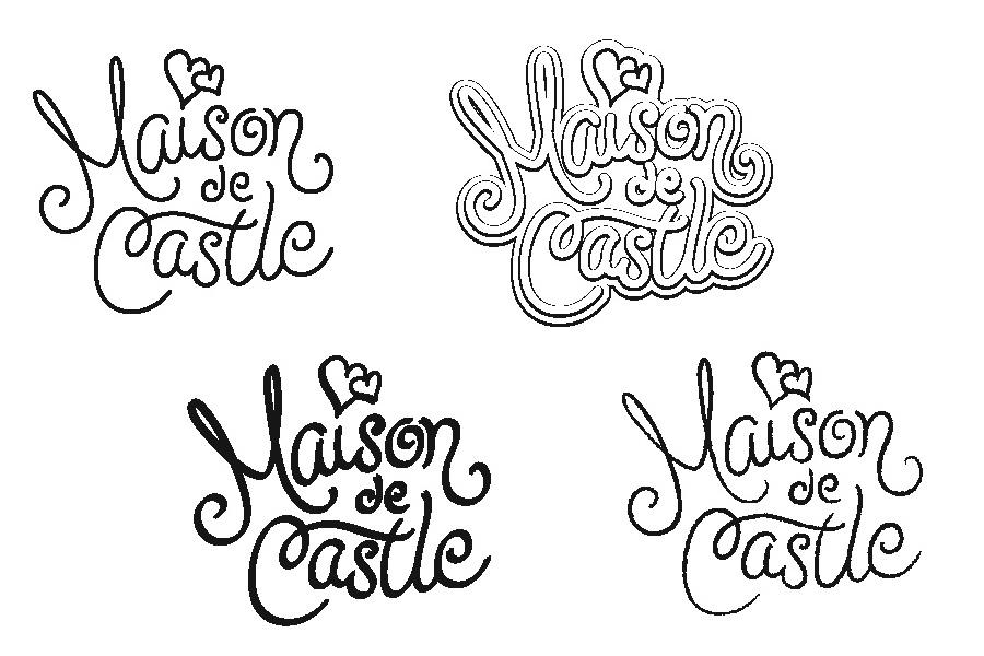 MaisonDeCastle_logos_1